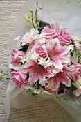 Bridal Bouquet Ideas: Image