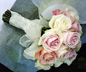 Bridal Bouquet Ideas and Wedding Floral Arrangements: Image