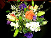 Wedding Floral Arrangements: Image