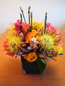 Artful Flower Arrangements for All Occasions: Image